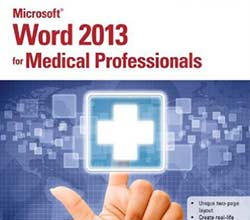 Microsoft-Word-for-Medical-Professionals