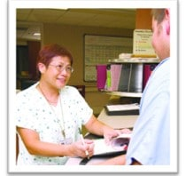 Health Unit Coordinator and the NAHUC - We Care Online Classes